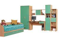 Недорогая детская мебель Лагуна