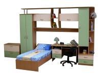 Набор мебели в детскую Ровесник