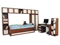 Детская комната Тигренок (для мальчика)