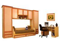 Набор мебели в детскую Лилия