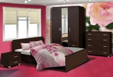 Спальный гарнитур Милена-3