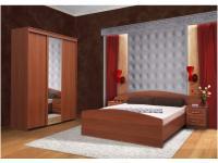 Комплект мебели в спальню София-2