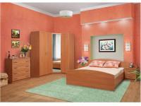 Комплект мебели в спальню София-4