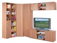 Набор мебели в детскую Спринт-11