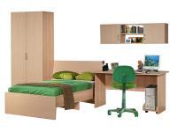 Маленькая детская комната Спринт-14