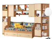Детская комната Спринт-2 (для девочки)
