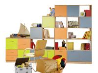 Набор мебели в детскую Спринт-6
