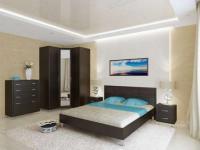 Комплект мебели в спальню Стиль-2