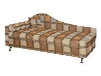 Прямой диван Сафи
