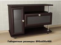 Тумбы под телевизор Эксклюзив-3