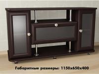 недорогая тумба под телевизор Эксклюзив-4