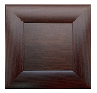 Рамочные фасады: пример 6